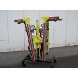 Vélo à assistance électrique i-Flow Classic N7 MATRA