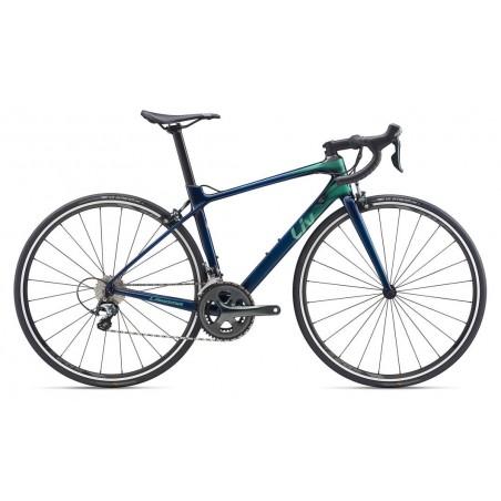 Vélo route femme LANGMA ADVANCED 3