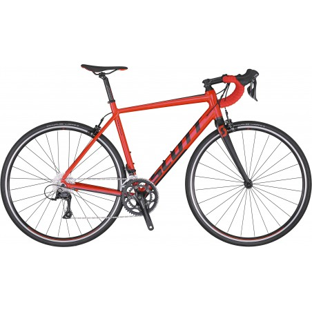 Vélo de route endurance SPEEDSTER 30 SCOOT 2020