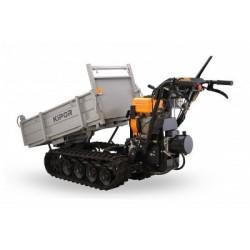 VTT SPARK 24″ TX-35 3X7 REVO MONTANA